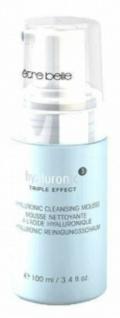 ETRE BELLE Hyaluronic Tripple Effect Cleansing Mousse - reinigt sanft, gründlich
