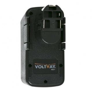 Werkzeugakku accu battery für Bosch Akkuschrauber PSR7.2VES, PSR7.2VES-2, 335 - Vorschau 3