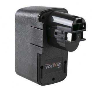 Werkzeugakku accu battery für Bosch Akkuschrauber PSR7.2VES, PSR7.2VES-2, 335