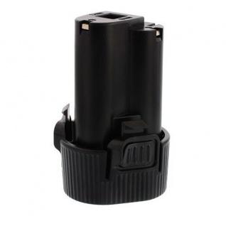 Werkzeugakku accu battery für Makita Akkuschrauber TW100DWE, BL1013, BL1014 - Vorschau 2