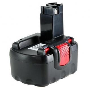 Werkzeugakku accu battery für Bosch Akkuschrauber Schlagbohrer 2607335249