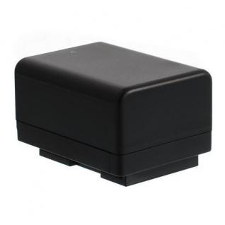 Akku Accu Battery Für Canon Bp-718; Bp-709; Legria Hf R506; Legria Hf R56 Blumax - Vorschau 3