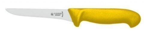 Giesser Messer Ausbeinmesser gelb 13cm Profimesser Schlachtermeser 3105 13g