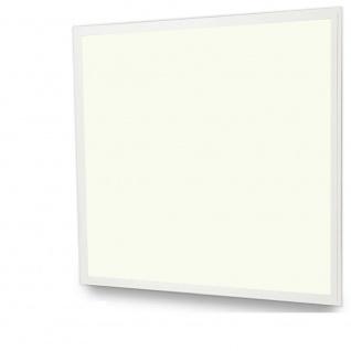 blackstone Edgelight LED Panel quadr 60 x 60 cm 40 Watt 4000 Lumen 6000 Kelvin