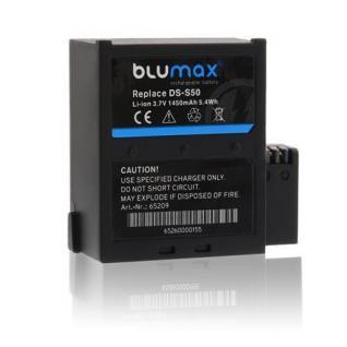 Akku accu battery für Rollei DS-SD59/S51 mit Li-Ion von Blumax neu