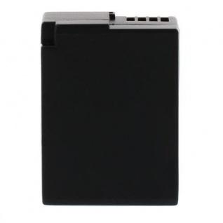 Akku accu battery für Panasonic DMW-BLC12; DMW-BLC12E; DMW-BLC12GK DMW-BLC12PP