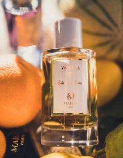 Maissa Vanilla Elixir Edition Blanche Parfüm 100 ml - Vorschau 4