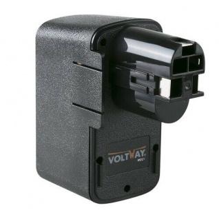 Werkzeugakku accu battery für Bosch Akkuschrauber PSR7.2VES, PSR7.2VES-2, 335 - Vorschau 1