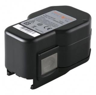 Werkzeugakku accu battery für AEG / MILWAUKEE Akkuschrauber M1230, 48-11-1900