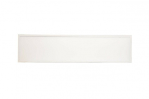 blackstone Edgelight LED Panel 30 x 120 cm 40 Watt 4000 Lumen 4000 Kelvin UGR19