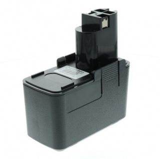 Werkzeugakku battery für Bosch Akkuschrauber 3300K, 3305K, 330K, 3310K mit 3000mAh
