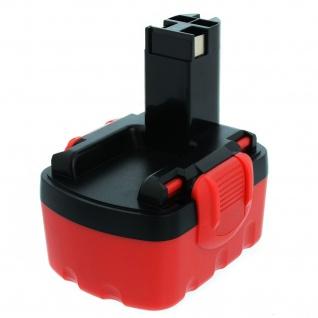Werkzeugakku accu battery für Bosch Akkuschrauber BAT040, BAT041, BAT140, BAT159