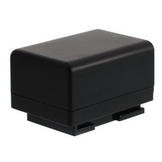 Akku Accu Battery Für Canon Bp-718; Bp-709; Legria Hf R506; Legria Hf R56 Blumax - Vorschau 4