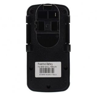 Werkzeugakku accu battery für Bosch Akkuschrauber 3300K, 3305K, 330K, 3310K - Vorschau 4
