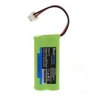 AKKU ACCU Battery für Telekom Sinus A602 Touch Analog, VTHCH7302, Blumax NEU!!!