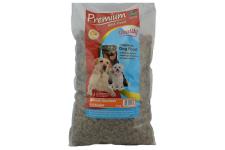 "Premium Best Food Hunde Trockenfutter "" Natur Kräcker Excellent"" 10kg"