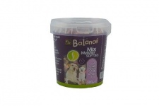 Premium Best Food Hunde Snack, Mix Master Softies, Soft Snack 0, 5 kg