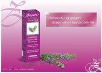 Zigavus Rosmarin Extrakt Shampoo 450ml gegen Schuppen! Haarpflege! Anti Schuppen