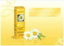 Zigavus Kamilen Extrakt Shampoo 450ml gegen empfindliche und fettige Haare! NEU!
