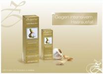 Zigavus Knoblauch Extra Plus Haar Shampoo 150ml Gegen Haarausfall Geruchsneutral