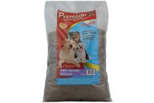 """Premium Best Food Hunde Trockenfutter für Welpen """" Puppy Kräcker Excellent"""" 10kg"""