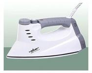 Heller Professional EP101 Dampfbügeleisen mit Edelstahlsohle max 5, 5 bar, 210 ml