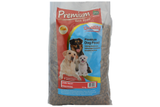 "Premium Best Food Hunde Trockenfutter "" Lamm / Reis Kräcker"" 10kg"