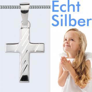 Kinder Kommunion Kreuz Anhänger Kette