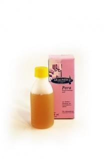 """"""" Arauner"""" Konservierungsmittel PARA 50 ml für 25 Liter Saft"""