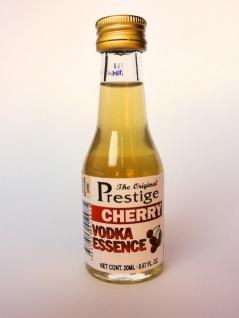 """"""" Prestige"""" Cherry Kirsch Wodka Aroma Essenz 20ml"""