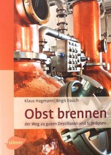 Obst brennen - Der Weg zu guten Destillaten und Schnäpsen - Vorschau 2