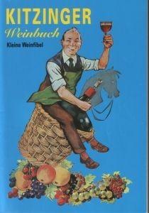 Kitzinger European Winebook (Englisch)