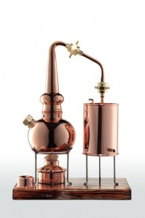 """"""" CopperGarden®"""" Whiskydestille 0, 5L Supreme - Vorschau 2"""