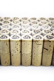 """ Ferrari"" 100 x "" Classico"" Wein - Korken aus Italien, 40 x 26 mm"