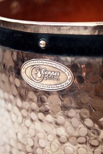 CopperGarden® Kupferkessel ? 20 Liter ? Hexenkessel - Vorschau 3