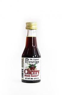 """"""" Prestige"""" Cherry Brandy Aroma Essenz, 20ml - Vorschau 1"""