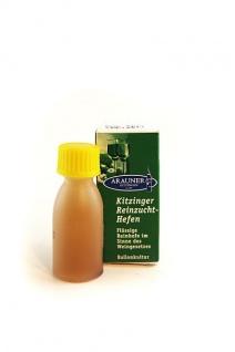 Arauner: Brennmaischhefe für 50L Maische