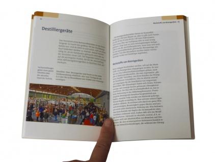 NEU: Eine Brennerei einrichten ? Fachbuch zum neuen Alkoholsteuergesetz - Vorschau 4