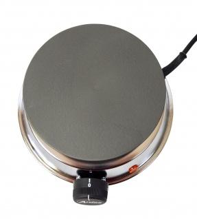 """"""" Ardes"""" Kochplatte Brasero ? 16 cm ? 1000 Watt Leistung - Vorschau 5"""
