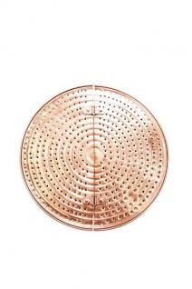 """"""" CopperGarden"""" Maischesieb 35L - Kupfer - damit Ihre Maische nicht anbrennt"""