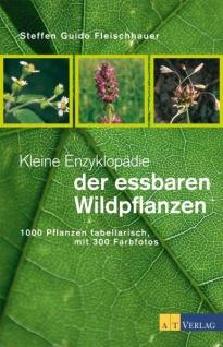 Essbare Wildpflanzen: 200 Arten bestimmen und verwenden - Vorschau 3