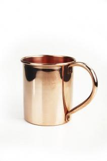 """"""" CopperGarden"""" Kupfertasse 0, 5 Liter - robust und unverwüstlich - Vorschau 4"""