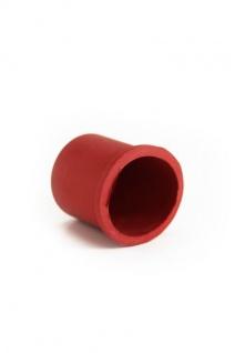 Gärkappe 55mm mit 10 mm Loch (für 10 & 25L Ballon)