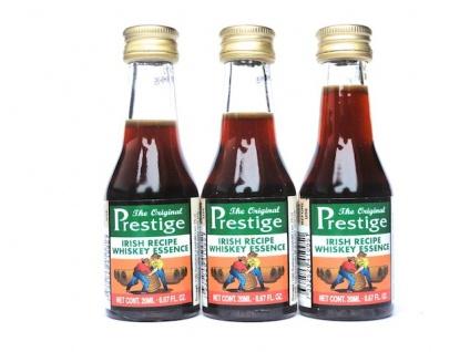 """ Prestige"" Irish Whiskey Aroma Essenz 20ml"