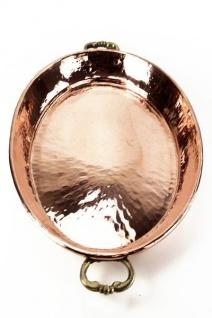 """ CopperGarden®"" Kupfertablett 32 cm"
