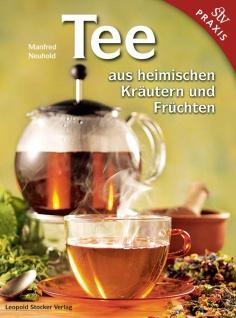 Tee aus heimischen Kräutern und Früchten - Vorschau 4