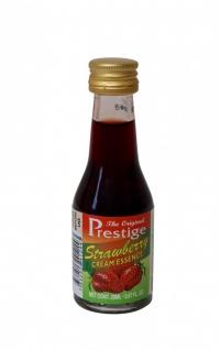 """ Prestige"" Erdbeer / Strawberry Cream Aroma Essenz 20ml"