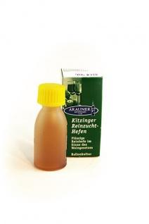 Arauner: Hefelebendkultur Champagner 20ml = 50L