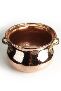 """"""" CopperGarden®"""" Kupferpott 10 Liter"""