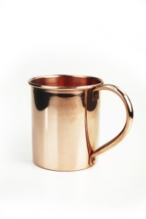 """"""" CopperGarden®"""" Kupfertasse 0, 5 Liter - Vorschau 2"""